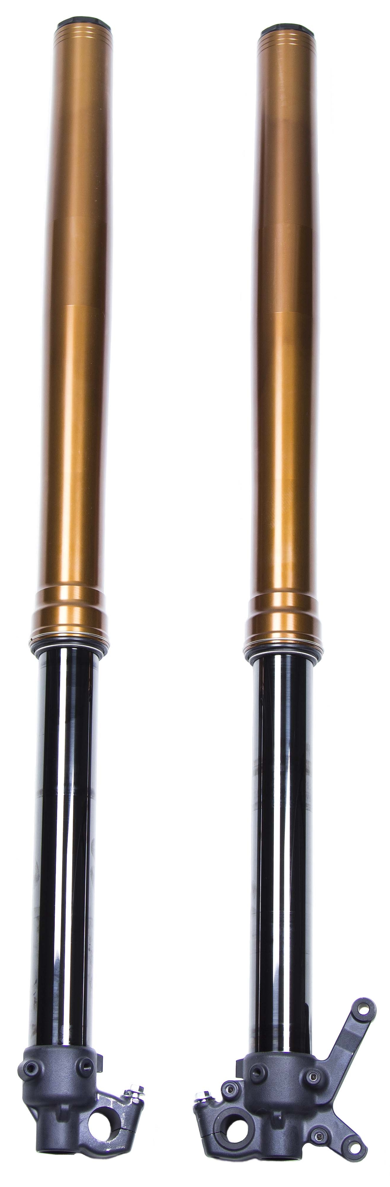 KYB Factory Kit Spring Forks